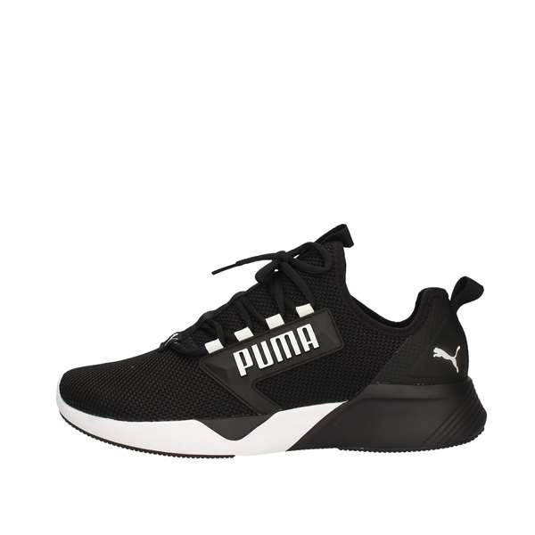scarpe puma uomo nere basse
