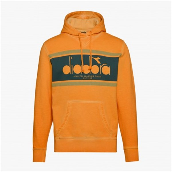 DIADORA Hooded ORANGE