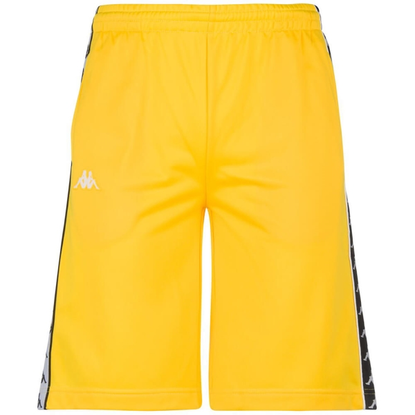 KAPPA Shorts YELLOW
