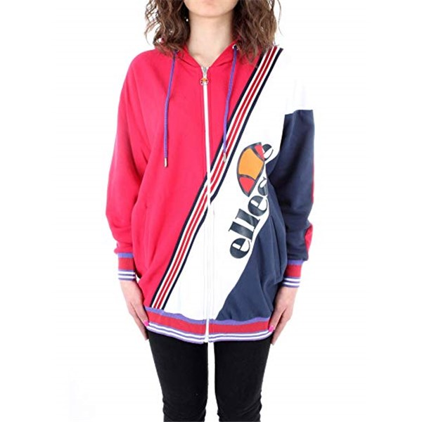 ELLESSE Hooded MULTICOLOR