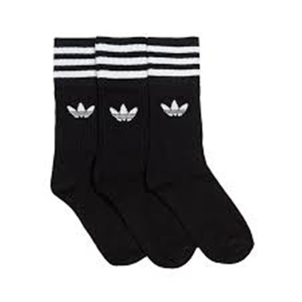 ADIDAS Socks BLACK