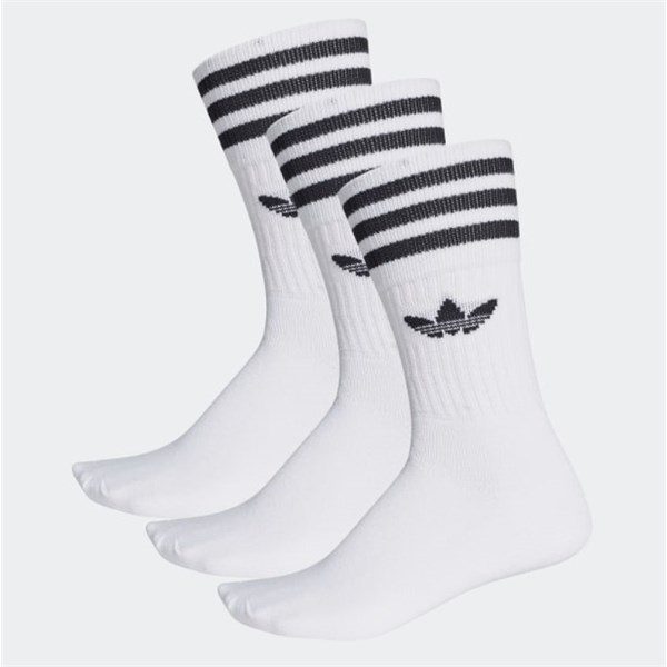 ADIDAS Socks WHITE