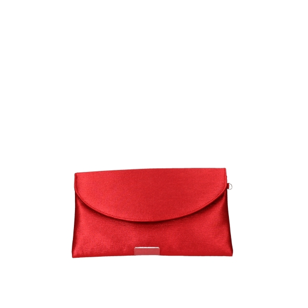 MARINA GALANTI Evening Clutch Bag RED