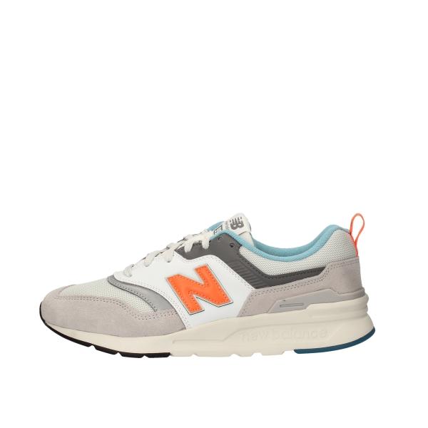 92fd820c6c New Balance Sneakers Uomo CM997HAG | Acquista ora su Sorrentino ...