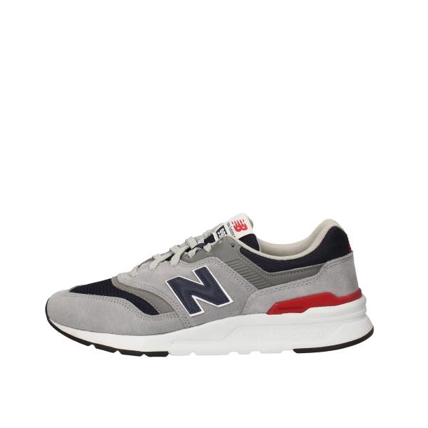 4b17586436 New Balance Sneakers Uomo CM997HCJ | Acquista ora su Sorrentino ...