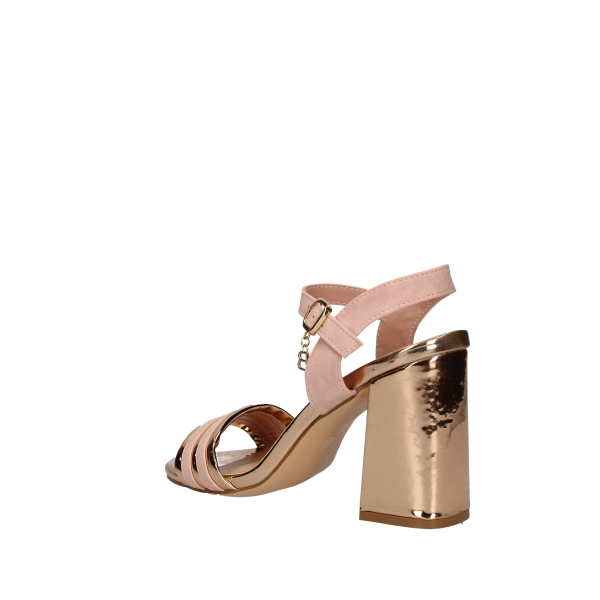 LAURA BIAGIOTTI With heel Pink