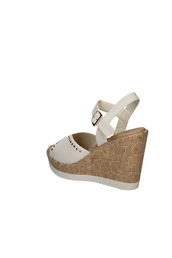 REPO WEDGES WHITE