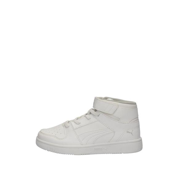 puma bambino scarpe alte