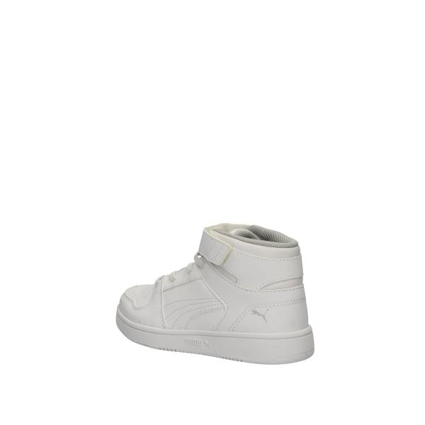 puma scarpe alte bambino
