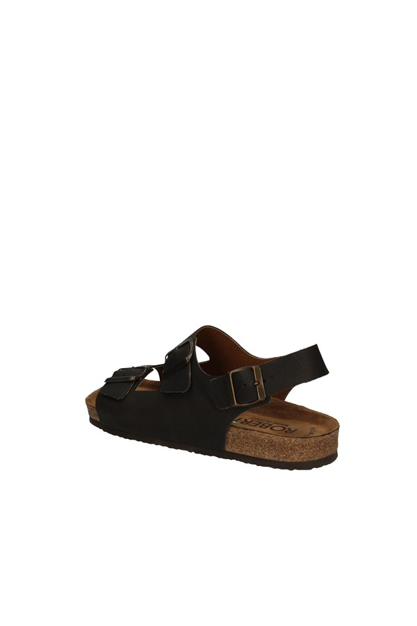 ROBERT SANDALS BROWN
