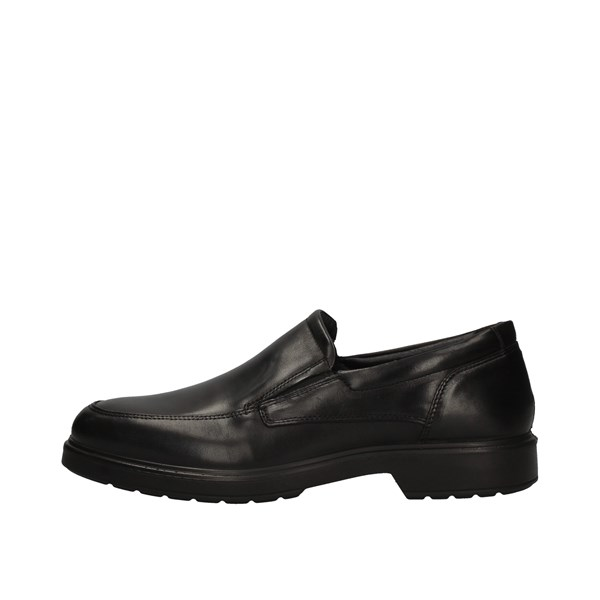 IMAC Loafers BLACK