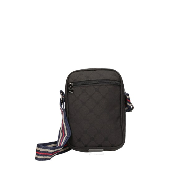 FILA Shoulder straps & Messenger BLACK