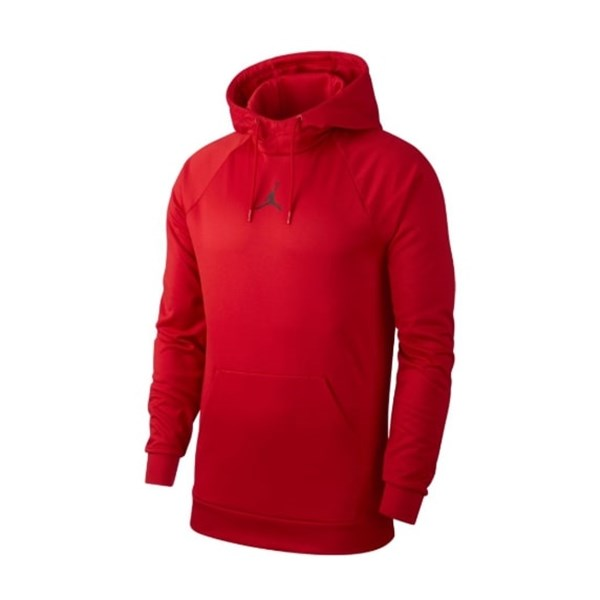 NIKE Hooded RED