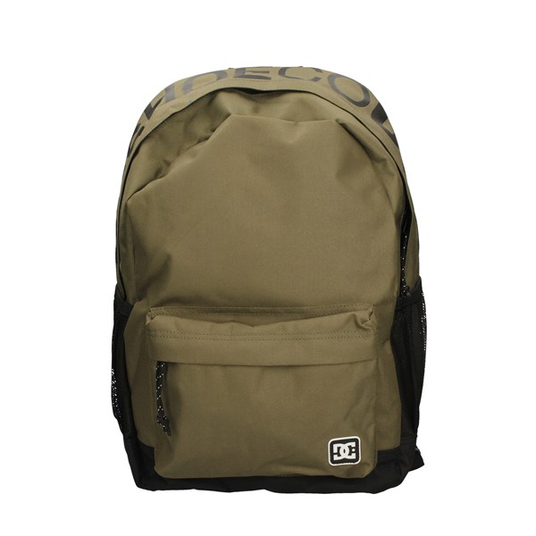 DC Backpacks MILITARY GREEN