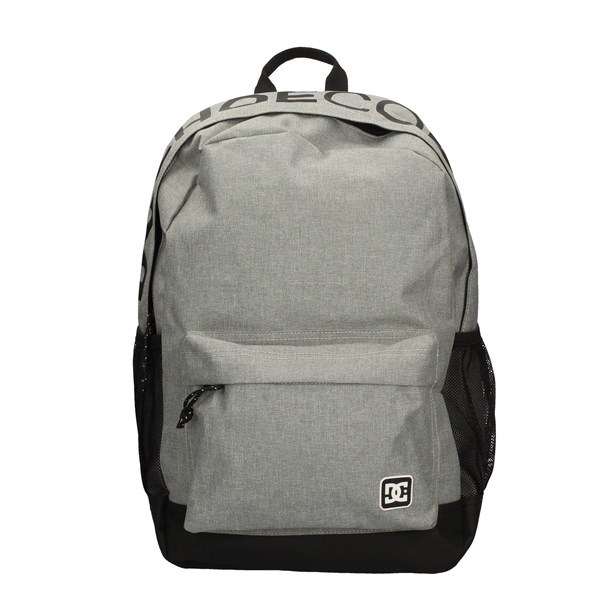 DC Backpacks GREY