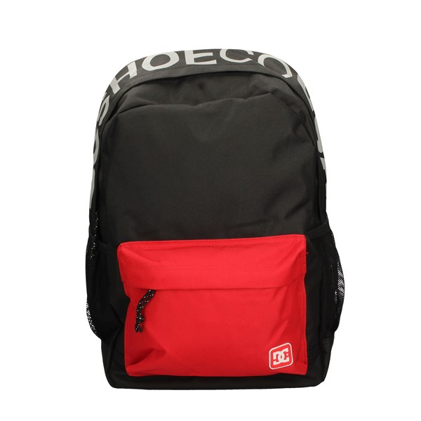 DC Backpacks BLACK