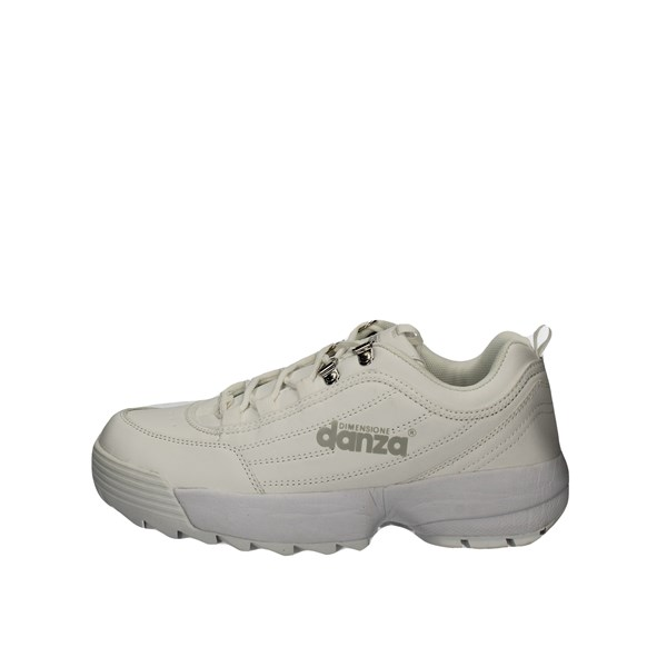 DIMENSIONE DANZA  low WHITE