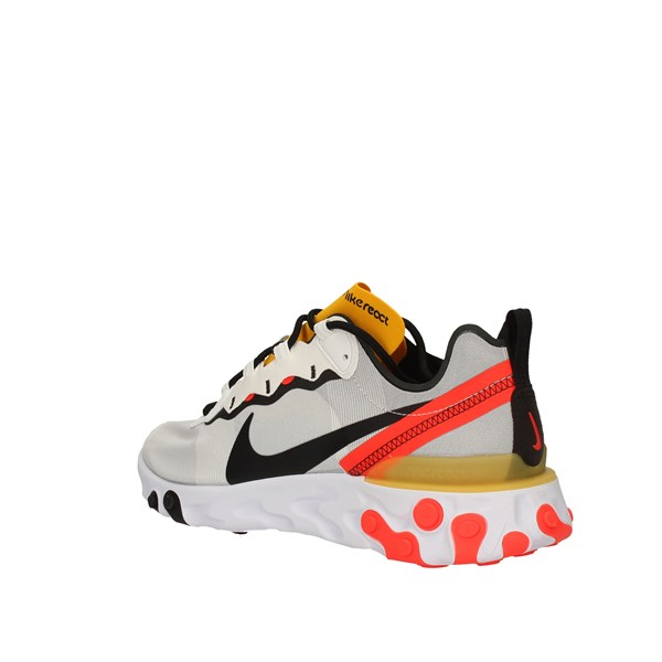 NIKE BQ6166-102 WHITE Shoes Man