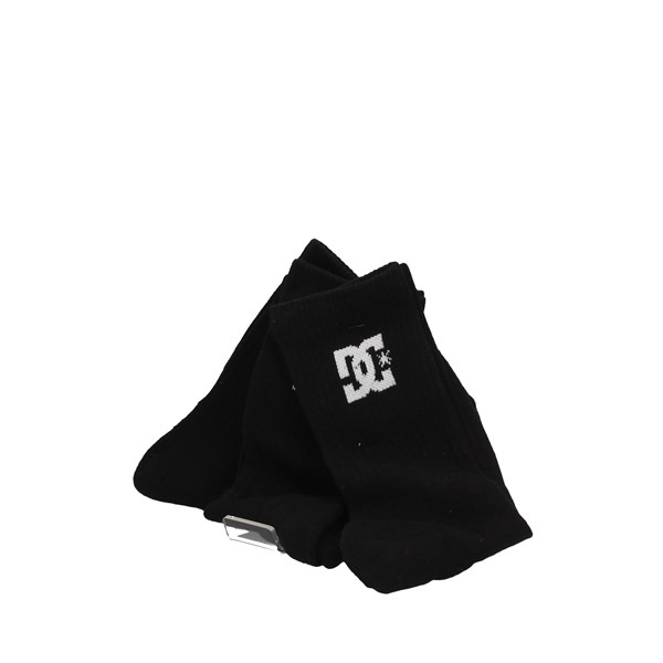 DC Socks BLACK