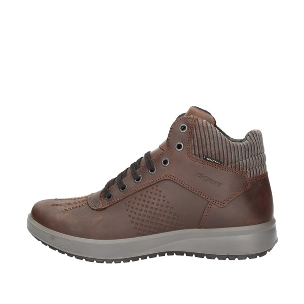 GRISPORT  high BROWN