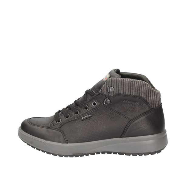 GRISPORT  high BLACK