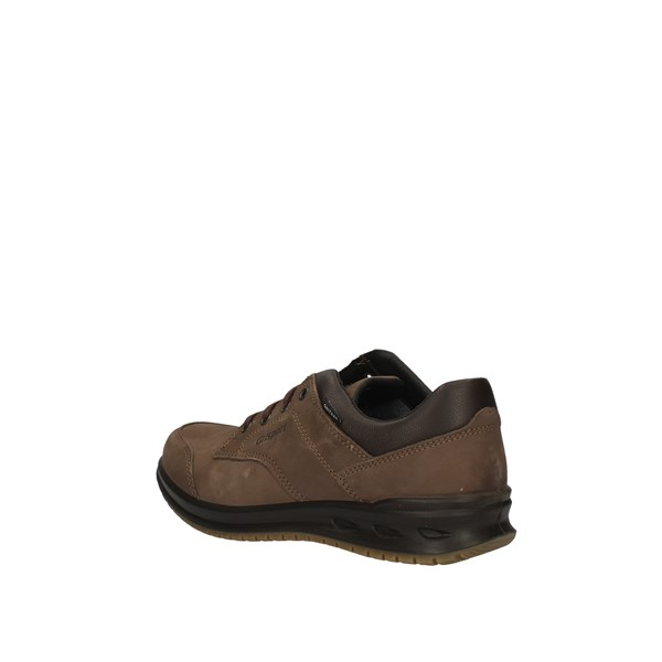 GRISPORT low BROWN
