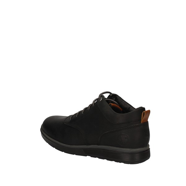 WILD LAND Ankle BLACK