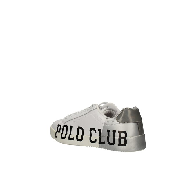 POLO CLUB  low BLACK