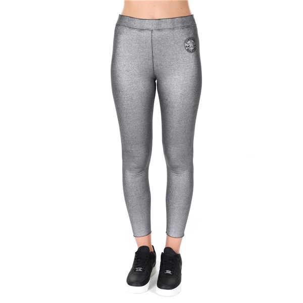 CONVERSE Leggings SILVER