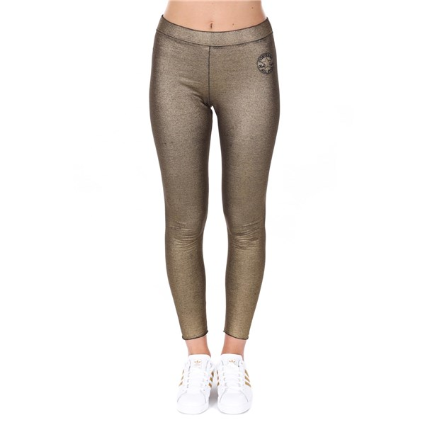 CONVERSE Leggings GOLD
