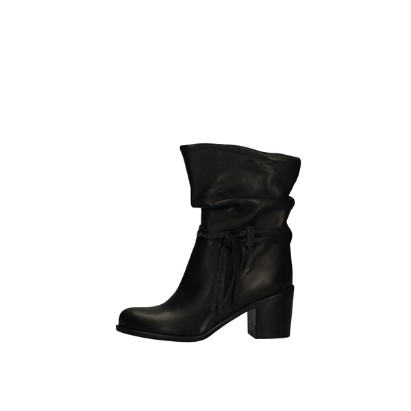 MORGANA boots BLACK