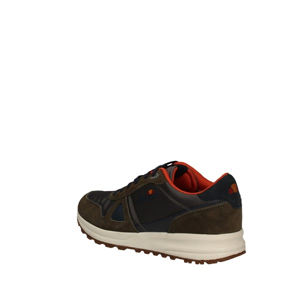 ELLESSE  low MILITARY GREEN