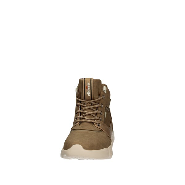 ELLESSE Sneakers  high Women EL92W60413-02 4