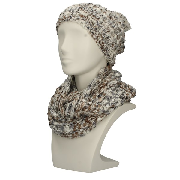 SWEET YEARS Scarves WHITE