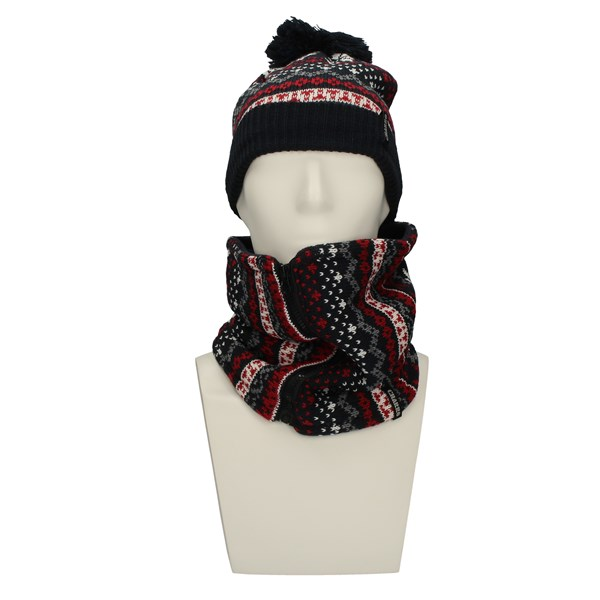 CHARRO neck warmer GREY