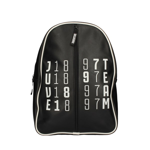 ENZO CASTELLANO Backpacks BLACK