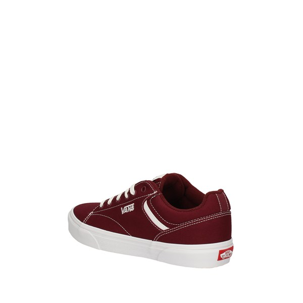VANS low BORDEAUX