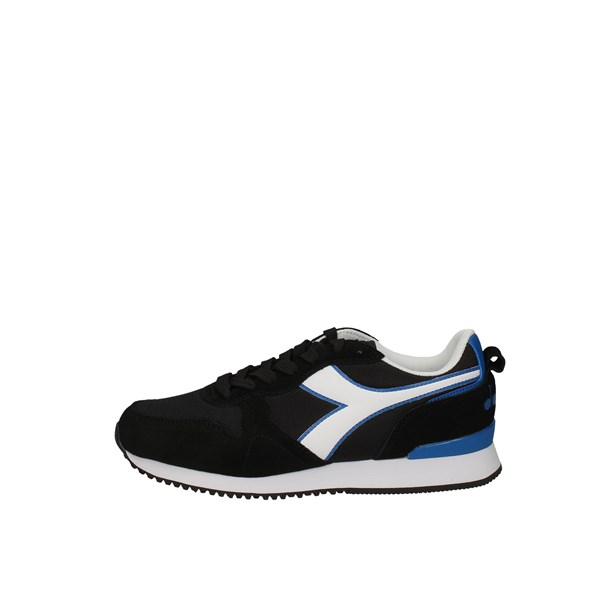 DIADORA  low BLACK