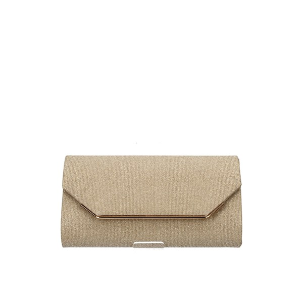 MARINA GALANTI evening bags PLATINUM