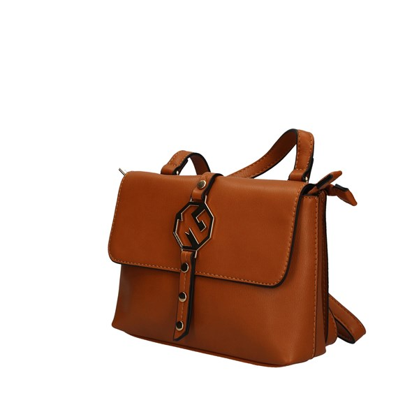 MARINA GALANTI Shoulder Bags LEATHER