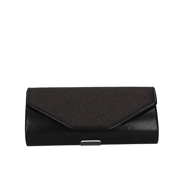 MARINA GALANTI evening bags BLACK