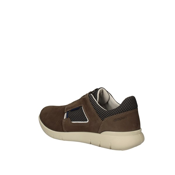 GRISPORT low TAUPE