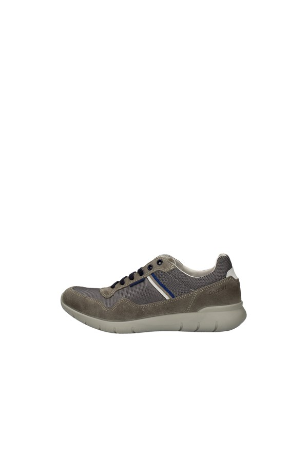 GRISPORT  low GREY