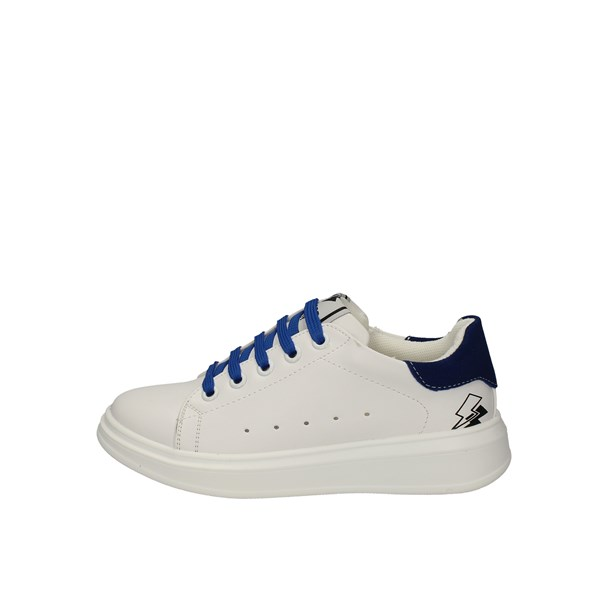 ASSO low WHITE