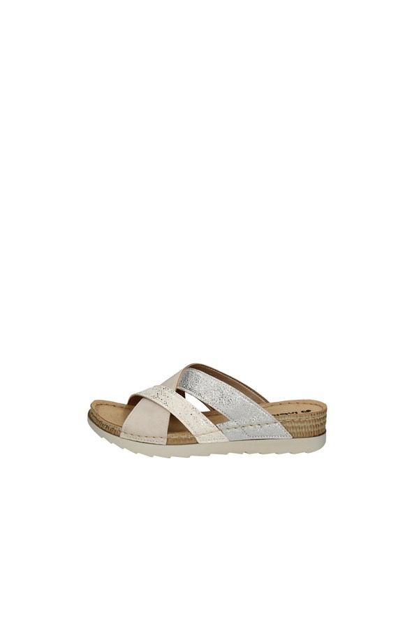 INBLU  SANDALS Women OF 20 0