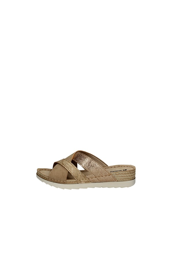 INBLU  SANDALS OF 20 SAND