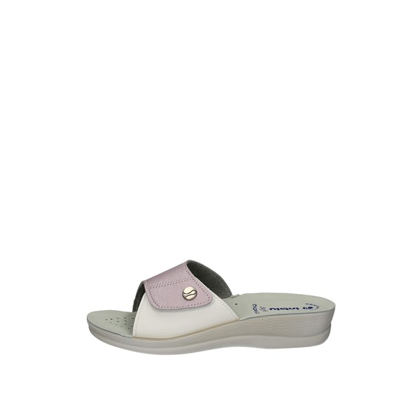 INBLULow shoes  slippers VR 45 LILAC