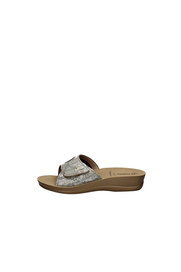 INBLU Low shoes Ciabatta Women VR 58 0