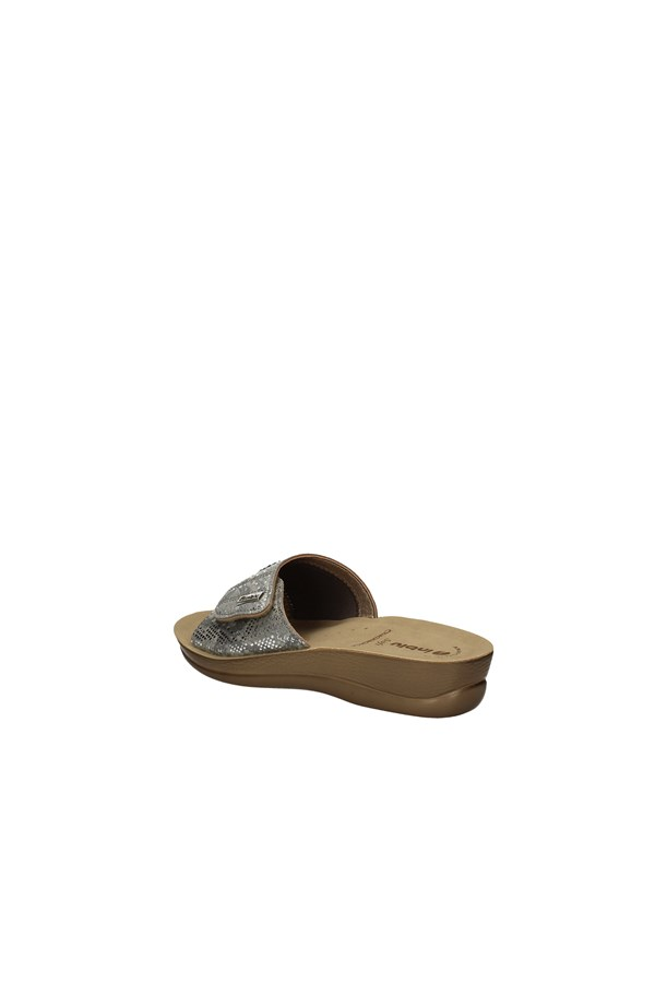 INBLU Low shoes Ciabatta Women VR 58 1