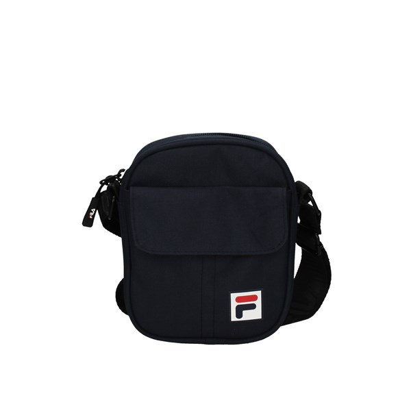 FILA Shoulder straps & Messenger BLUE